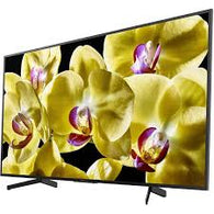 Télévision DEL 43'' XBR43X800G 4K UHD HDR SMART ANDROID WI-FI SONY - Club Electronic