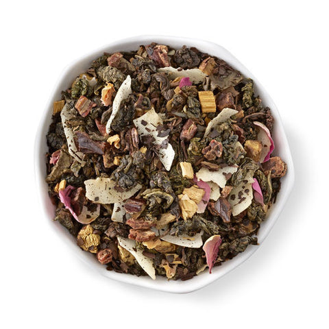 Slimful Chocolate Decadence Oolong Tea®
