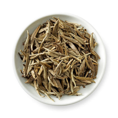 Jasmine Silver Needle White Tea
