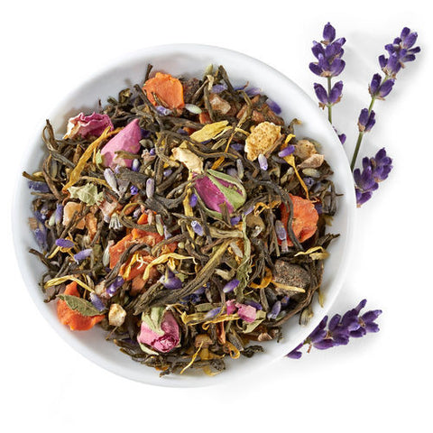 Lavender Dreams® White Tea