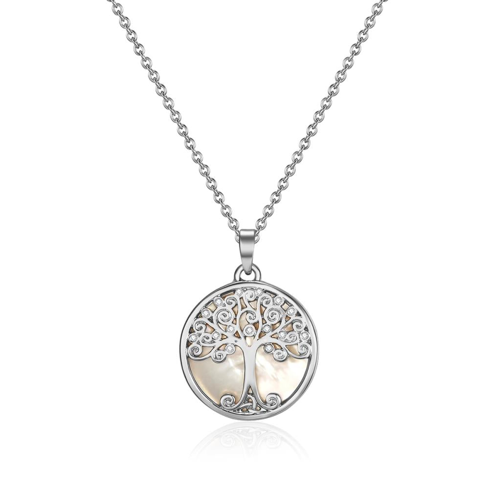 Willow Tree of Life Necklace