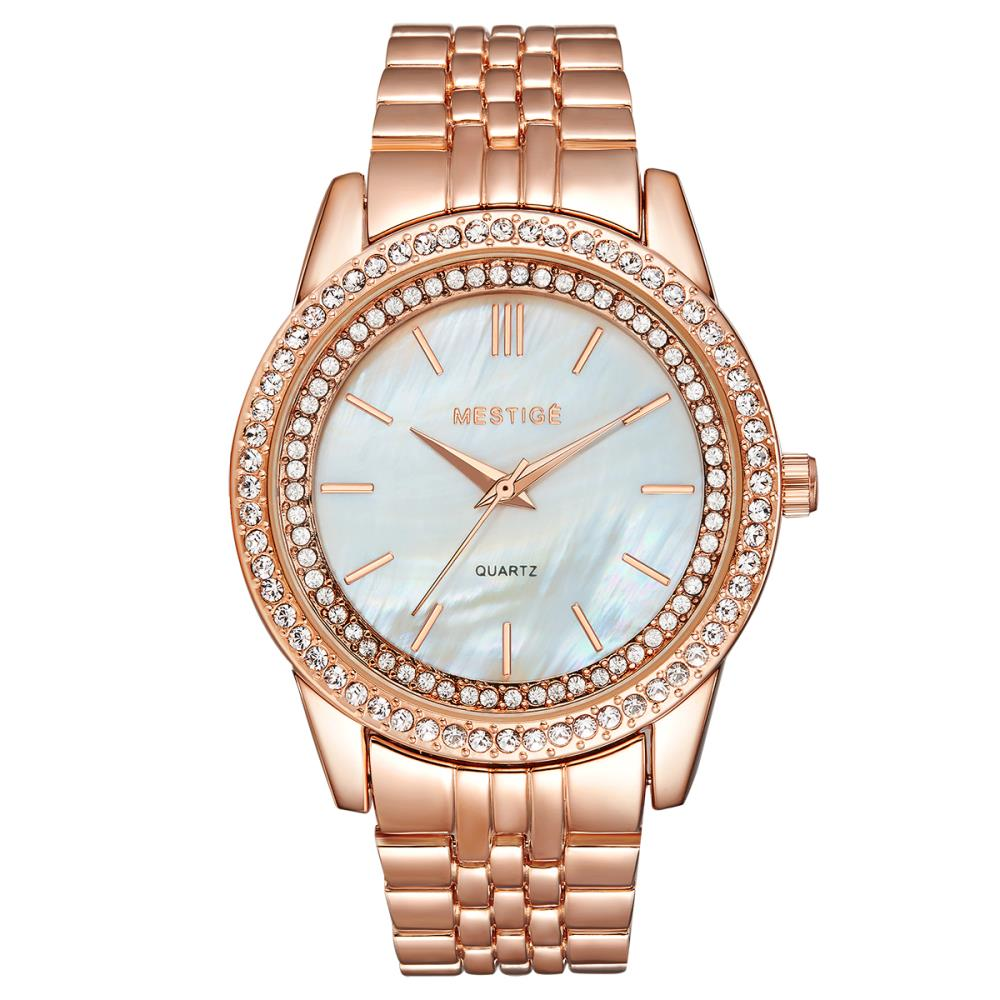 The Mariel in Rose Gold