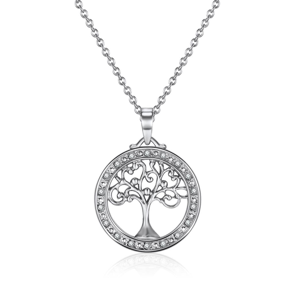Divine Tree Of Life Necklace