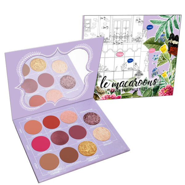 Be Your Own Kind Of Beauty Set