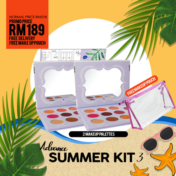 Advance Summer Kit 3