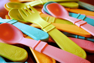Replay Spoon & Fork Set