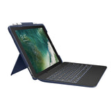 Logitech Slim Combo Case for iPad Pro