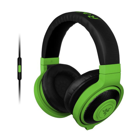 Razer Kraken Mobile Music & Gaming Headset