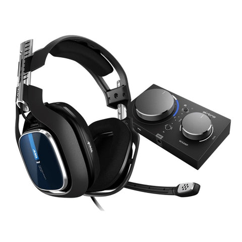Astro A40 TR with MixAmp Pro Gen 4 For PS4