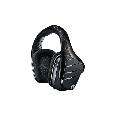 Logitech G933 Artemis Spectrum Wireless 7.1 Surround Sound Gaming Headset