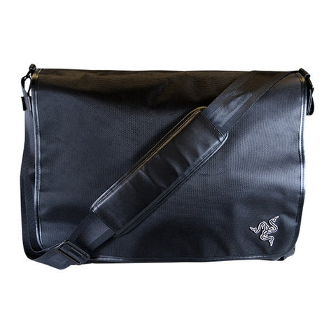 "Razer Stealth Messenger Satchel (17"")"