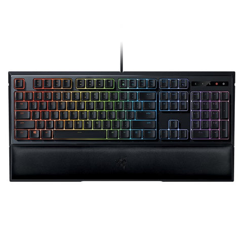 Razer Ornata Chroma - Mechanical Membrane Gaming Keyboard