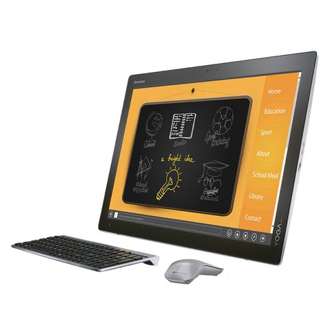 Lenovo IdeaCentre YOGA Home 900 i7-5500U All-in-One