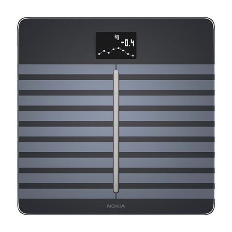 Nokia Body Cardio - Heart Health & Body Composition Scale
