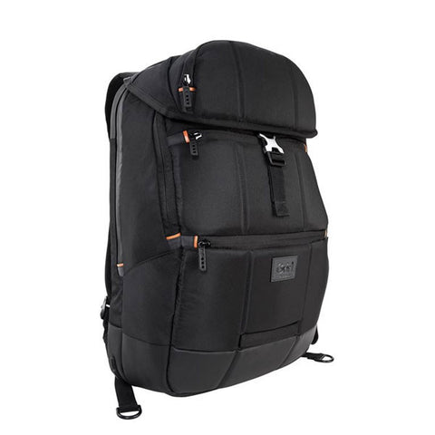 "Targus 16"" GRID Premium 32L Hooded Backpack"