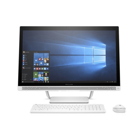 HP Pavilion 24-b155d All-in-One Desktop