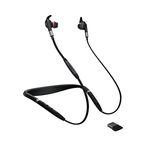 Jabra Evolve 75e Headset