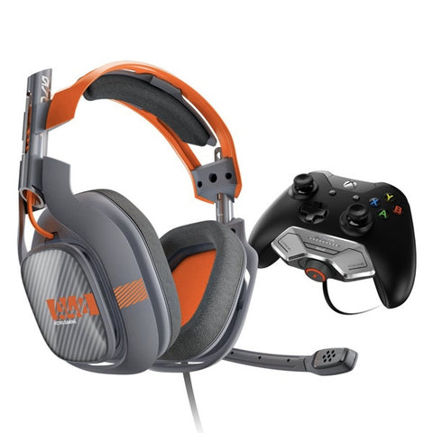 Astro A40 Headset + MixAmp M80 Gen. 2 (Grey) for Xbox One