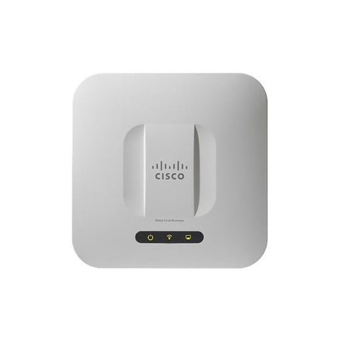 Cisco WAP561 Wireless-N Dual Radio Selectable Band Access Point