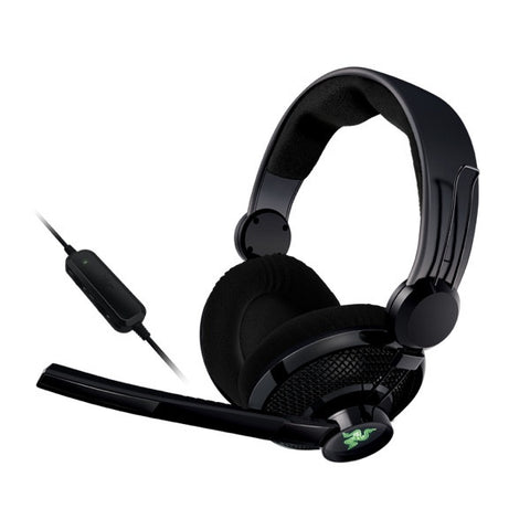 Razer Carcharias Gaming Headset for Xbox 360 / PC
