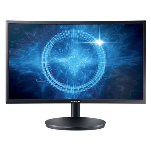 "Samsung 27"" Curved Gaming Monitor"