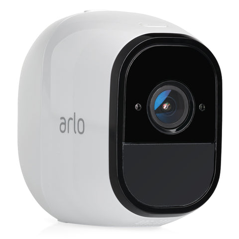 Netgear Arlo Pro Add-on Smart Security Camera