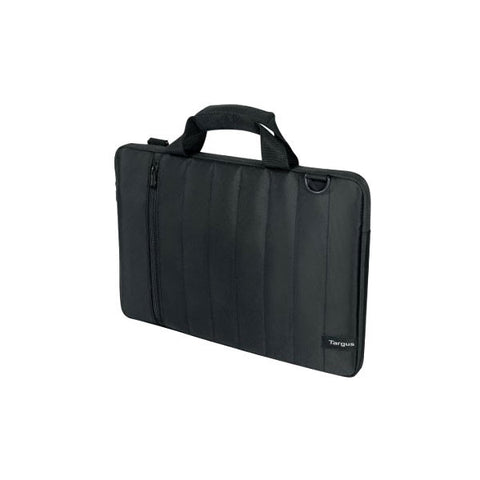 "Targus 15"" Drifter Slipcase with Shoulder Strap for MacBook"