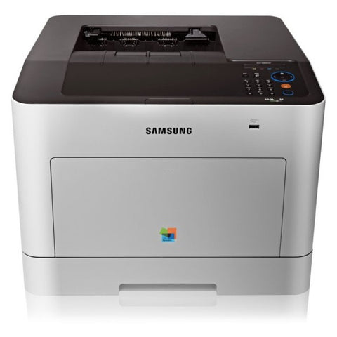 Samsung Colour Laser Printer CLP-680DW