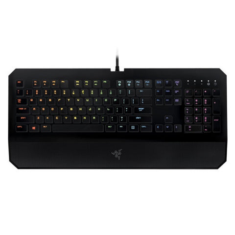 Razer DeathStalker Chroma Mechanical Gaming Keyboard