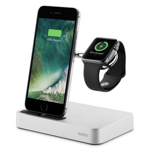 Belkin Valet Charging Dock for Apple Watch & iPhone