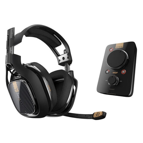 5b5442bed10 Astro A40 TR Headset + MixAmp Pro TR for PS3, PS4, ...