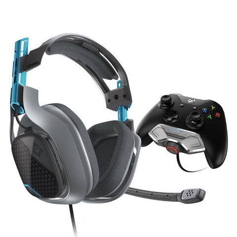 Astro A40 Headset + MixAmp M80 Halo 5: Guardians Edition for Xbox One