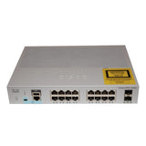Cisco Catalyst 2960L-16TS-LL Switch