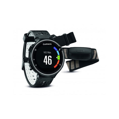 Garmin Forerunner 230 Bundle with HRM