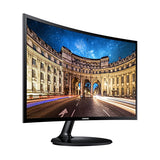 "Samsung 27"" Essential Curved Monitor"
