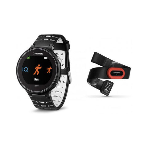 Garmin Forerunner 630 Bundle with HRM