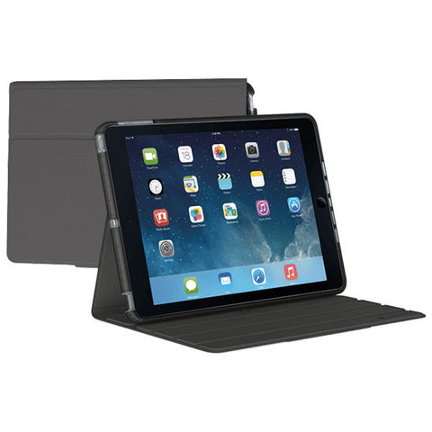 Logitech Big Bang Impact-Protective Case With Multi-Angle Stand for iPad