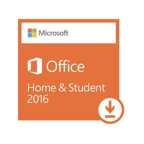 Microsoft Office (PC) Home & Student 2016 ESD Download