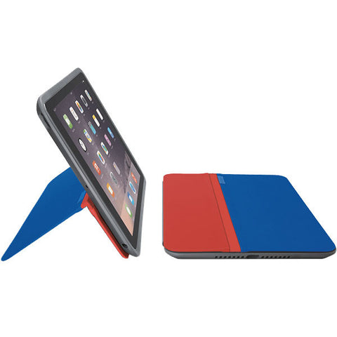 Logitech AnyAngle Protective Case for iPad
