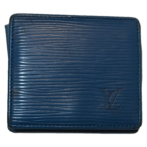 Louis Vuitton Change Pouch