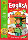 Leap Ahead English 10-11 - HPH Publishing
