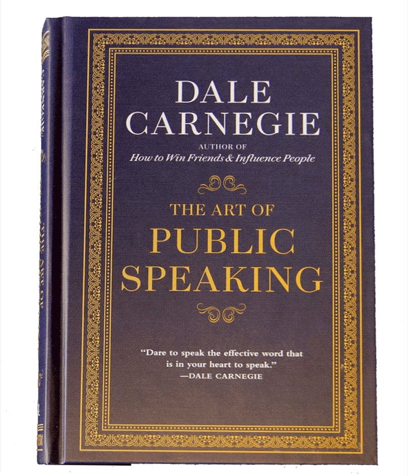 The Art of Public Speaking - HPH Publishing