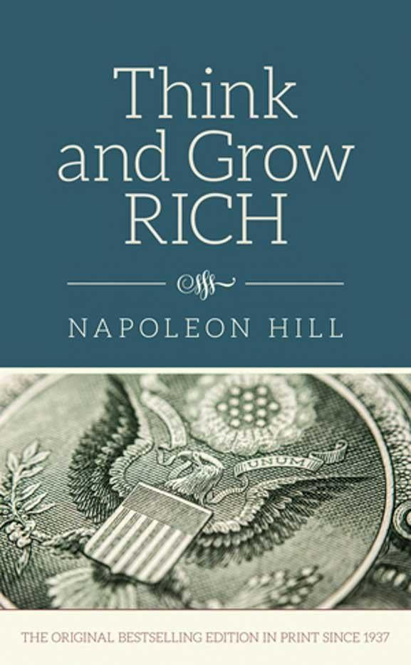 Think and Grow Rich - HPH Publishing