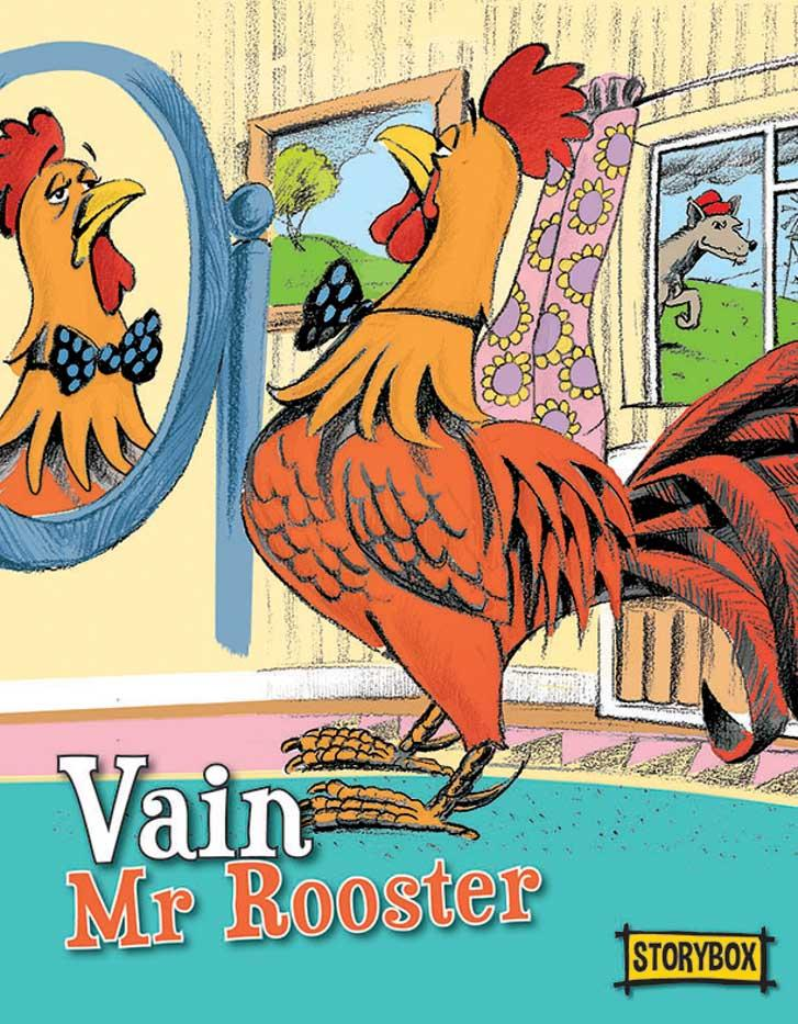 STORYBOX - Vain Mr Rooster - HPH Publishing