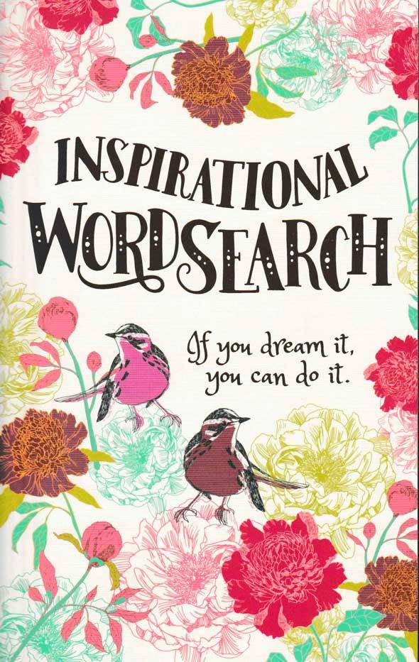 Inspirational Wordsearch - HPH Publishing