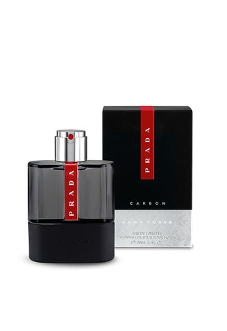 Prada Luna Rossa Carbon EDT, 100ml
