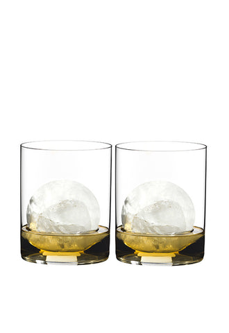 Riedel O Whisky Glasses (Set Of 2)