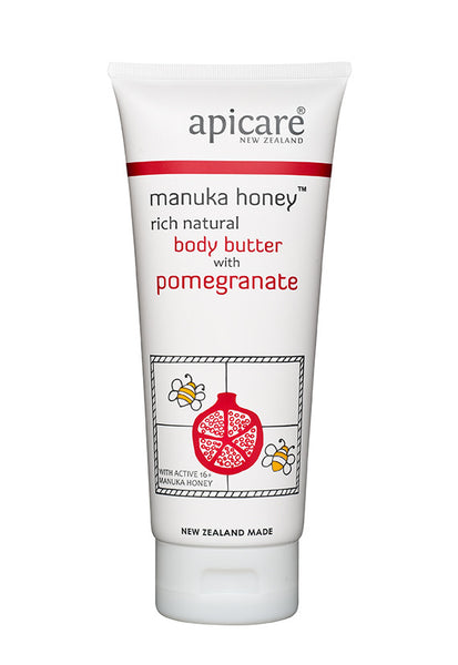 Apicare Manuka Honey Body Butter