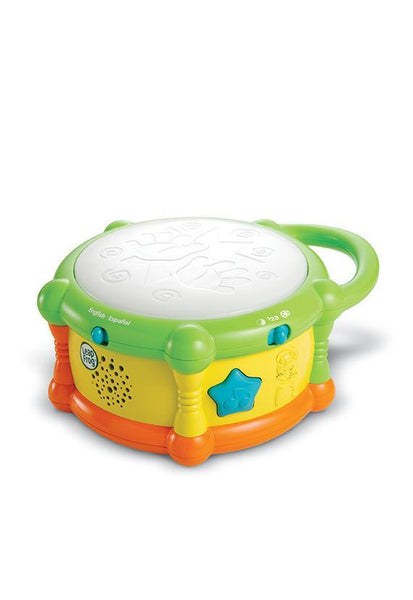 LeapFrog Learn & Groove Color Play Drum