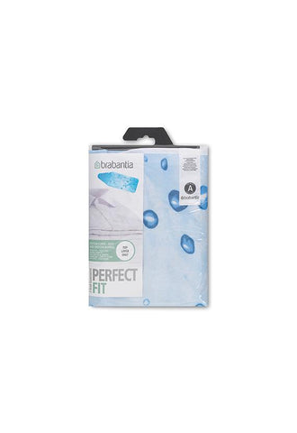 Brabantia Ironing Board cover, Ice Water
